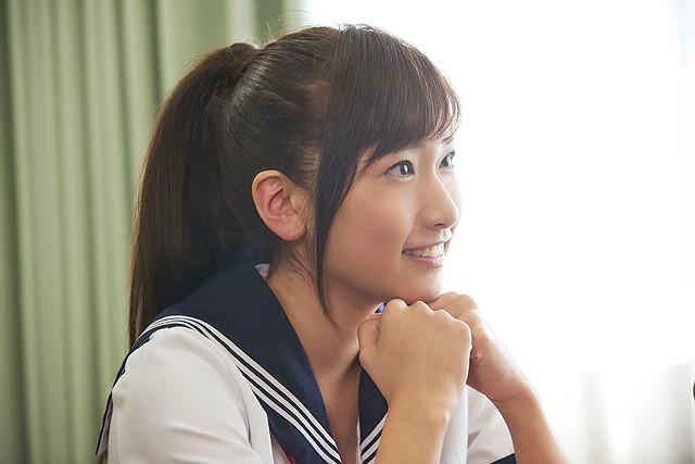 岡田和人の「教科書にないッ!」再び実写化 元AKB48・森川彩香が映画初主演 - 画像3