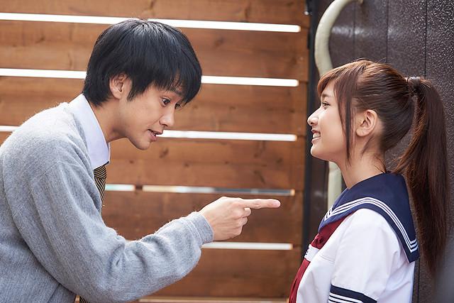 岡田和人の「教科書にないッ!」再び実写化 元AKB48・森川彩香が映画初主演 - 画像7