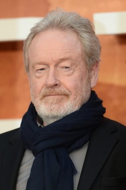 リドリー・スコット監督、「オデッセイ」脚本家と西部劇に着手
