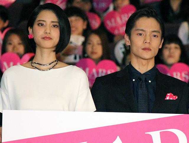 藤ヶ谷太輔&窪田正孝、「30回近くキスした」相思相愛ぶりに飯豊まりえもジェラシー