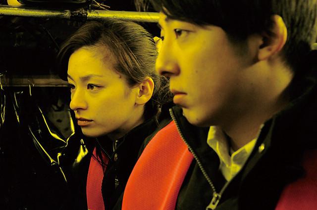 樋口真嗣総監督、ブレイク直後の橋本愛も出演した特撮ドラマ「MM9」が初ブルーレイ化