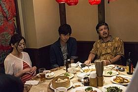 三浦友和が最悪の父親像を体現「葛城事件」