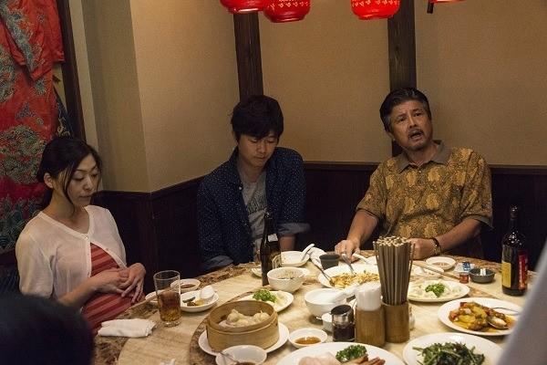「この麻婆豆腐辛すぎ!」三浦友和のクレームが最高に理不尽すぎる「葛城事件」映像公開