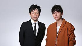 佐藤健と永井聡監督「世界から猫が消えたなら」