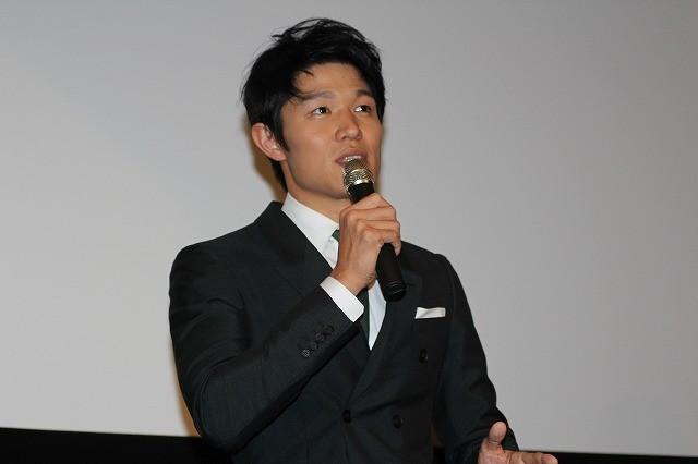 鈴木亮平、変態仮面は日本代表ヒーローと力説「HEROはHとエロで出来ている」 - 画像1