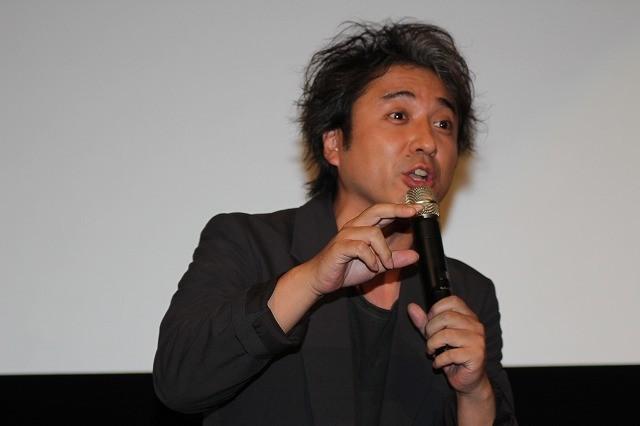 鈴木亮平、変態仮面は日本代表ヒーローと力説「HEROはHとエロで出来ている」 - 画像3