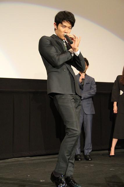 鈴木亮平、変態仮面は日本代表ヒーローと力説「HEROはHとエロで出来ている」 - 画像7