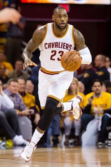 NBAのレブロン・ジェームズ主演で「スペース・ジャム2」製作へ