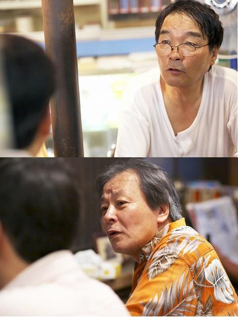 小泉今日子×二階堂ふみ「ふきげんな過去」にシティボーイズが特別出演!