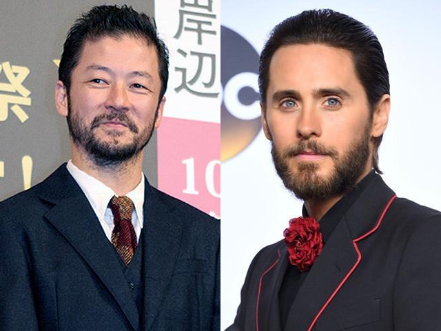 浅野忠信、オスカー俳優ジャレッド・レトとアクションスリラーで共演!
