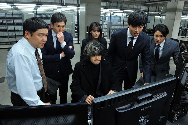 「デスノート」最新作の神戸ロケで東出昌大&池松壮亮が意気込み語る