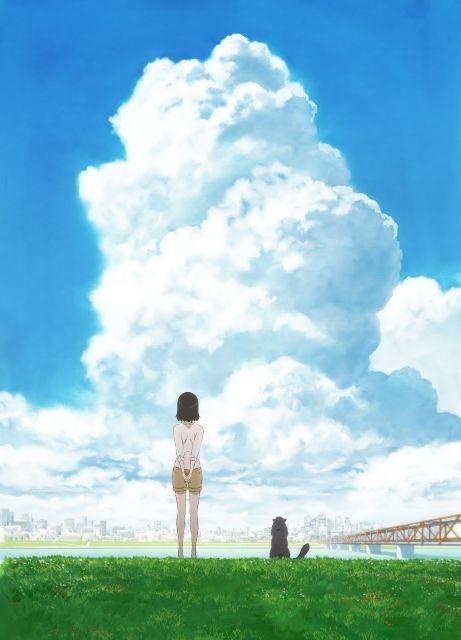 新海誠原作「彼女と彼女の猫」新規カットを加えた完全版が劇場上映決定