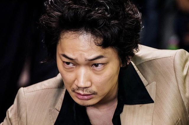 綾野剛、ニューヨーク・アジア映画祭ライジング・スター賞を受賞へ