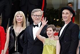 「BFG」を上映したスティーブン・スピルバーグ監督「BFG ビッグ・フレンドリー・ジャイアント」