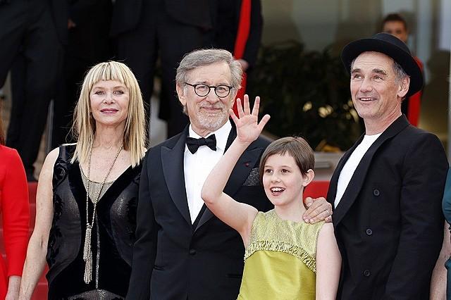 カンヌ映画祭中盤、スピルバーグやデ・ニーロらビッグネームが続々登場