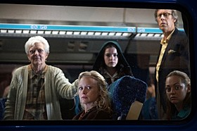 電車に乗っていたのは?「心霊ドクターと消された記憶」