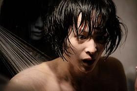 雨女の恐怖「雨女」