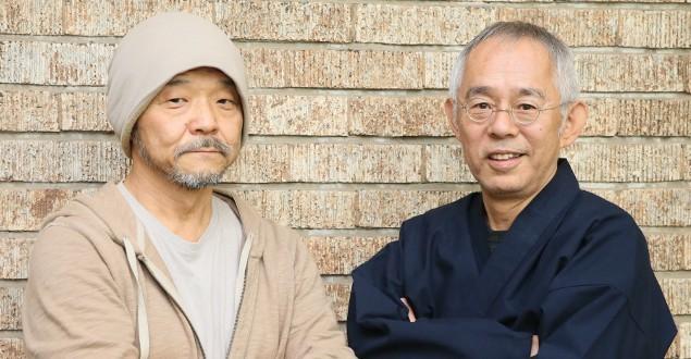 押井守監督&鈴木敏夫プロデューサー、両雄並び立っての大放談