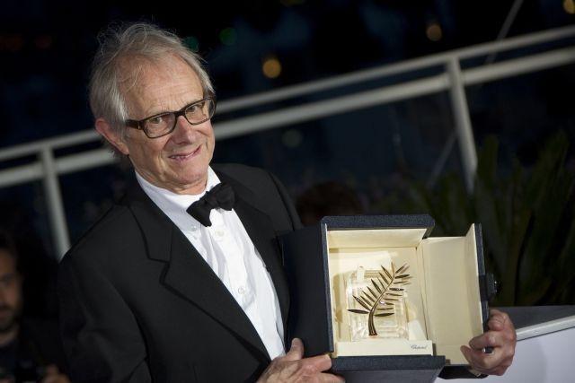 カンヌ映画祭パルムドールはケン・ローチ監督作「I, Daniel Blake」