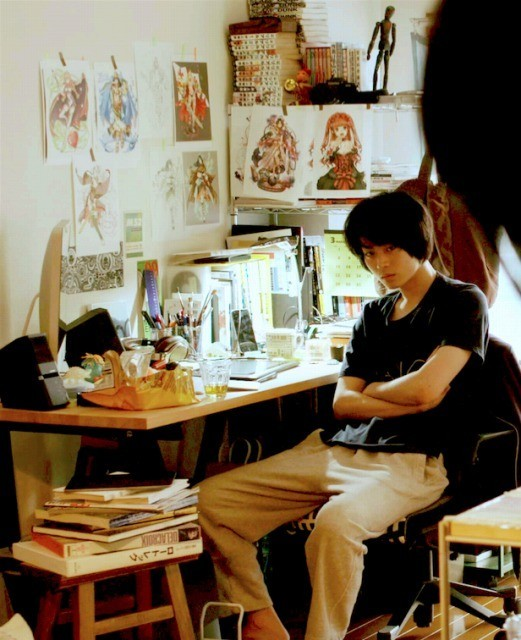 菅田将暉、「二重生活」岸監督の作る空気がナチュラルすぎて「寝るシーンで本当に寝てしまった」