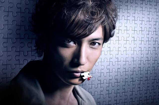 玉木宏演じる天才探偵がひと目でその人物を見抜く!「探偵ミタライ」本編冒頭映像入手