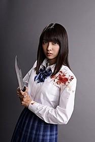 小島梨里杏が「人狼ゲーム」で殺し合う……「人狼ゲーム」