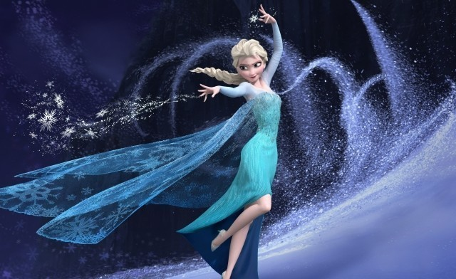 「アナ雪」続編で「エルサにガールフレンドを」運動にイディナ・メンゼルが賛同