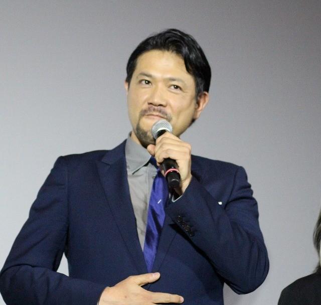 """今井雅之さん一周忌に""""遺作""""公開、川平慈英「まーちゃん、できたよ映画!」 - 画像7"""