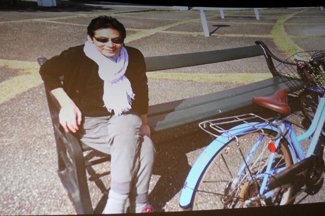 """今井雅之さん一周忌に""""遺作""""公開、川平慈英「まーちゃん、できたよ映画!」 - 画像1"""