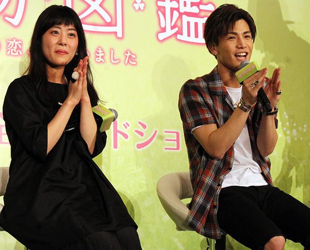 岩田剛典、主演映画イベントでファンの公開プロポーズ成就させ喝采「やって良かった」 - 画像3