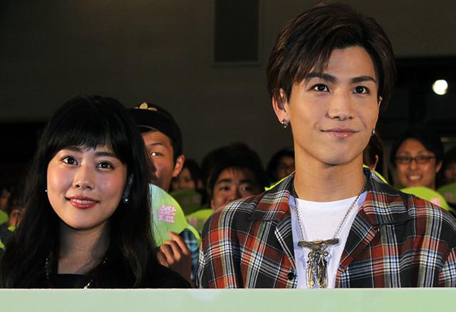 岩田剛典、主演映画イベントでファンの公開プロポーズ成就させ喝采「やって良かった」 - 画像5