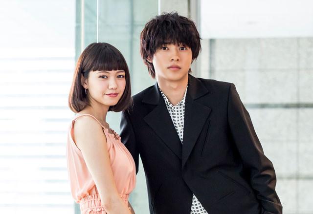 二階堂ふみ&山崎賢人、6年ぶりの再共演で感じたこと