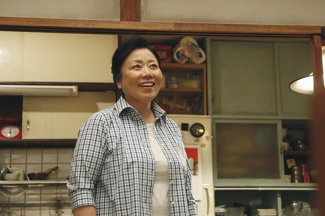 藤山直美、阪本順治監督との15年ぶりのタッグ作「団地」を語る