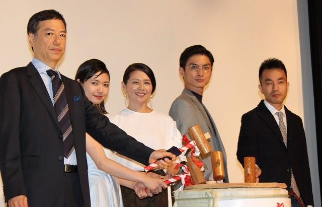 小泉今日子、高良健吾出演の月9を絶賛「めちゃくちゃハマっていました」