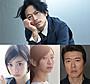 三上博史、遺産相続専門の弁護士役で深夜ドラマ初挑戦 森川葵も初の弁護士役