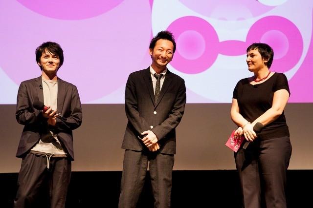 日本発Netflixドラマ「火花」がドイツで上映!果たして観客の反応は?