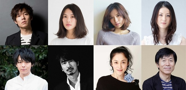 臼田あさ美、松本若菜、眞島秀和、濱田マリ、平田満も出演