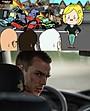 人気YouTuberがA・ホプキンスらをアニメ化すると?「アウトバーン」パロディ特別映像公開
