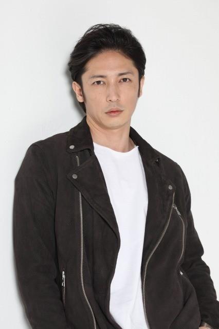 玉木宏演じる「探偵ミタライの事件簿」は原作者お墨付き!「上質なミステリーを楽しんで」