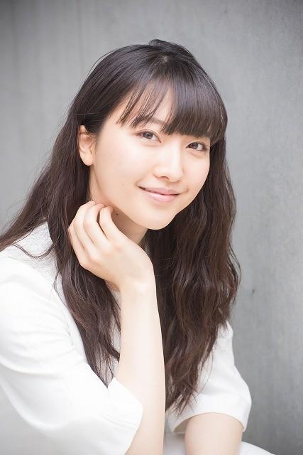現役早大生シンガーAnJu、ドラマ「石川五右衛門」で素顔初出しの女優デビュー