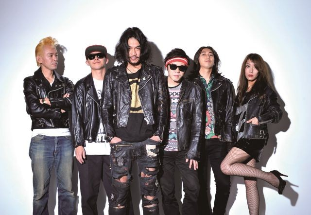 ロックバンド「OLEDICKFOGGY」の素顔に迫るドキュメンタリー、8月11日公開