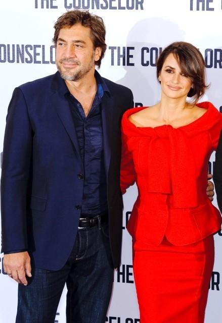 バルデム&ペネロペ夫妻、イランのアスガー・ファルハディ監督新作に主演