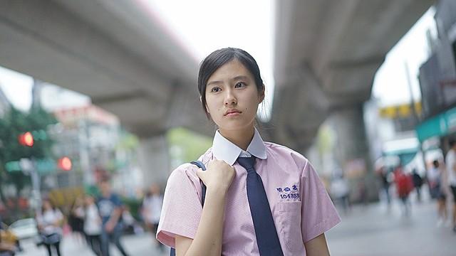 ブレイク必至・恒松祐里の初主演作は全編台湾ロケ「その一言がいえなくて」