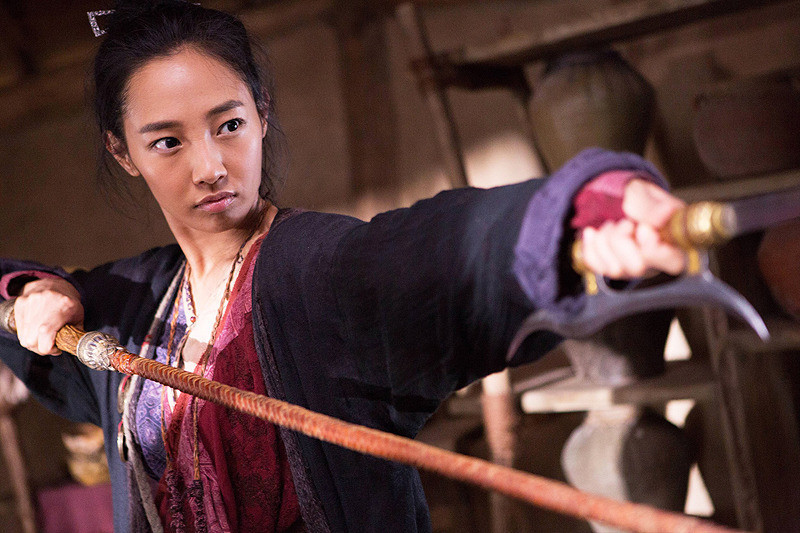 種田陽平が美術手がけた「モンスター・ハント」など中国・香港大ヒット3作が公開