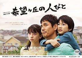ヒューマンドラマの名手・重松清氏の小説が原作「神様のカルテ」