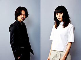 綾野剛と忽那汐里が「FF15」映画で声優に「KINGSGLAIVE FINAL FANTASY XV」