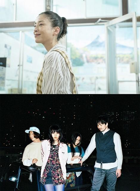 宮沢りえ主演「湯を沸かすほどの熱い愛」、主題歌は「きのこ帝国」が担当!