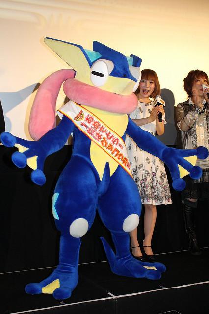 ピカチュウ、ポケモン総選挙でまさかの4位 「ピカー」と放心状態 - 画像2