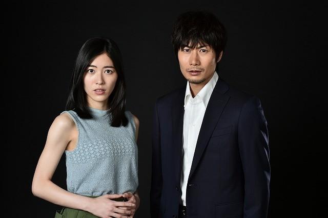 「SKE48」松井珠理奈、ホラー「死幣」で連ドラ初主演!女子大生役で戸次重幸とタッグ