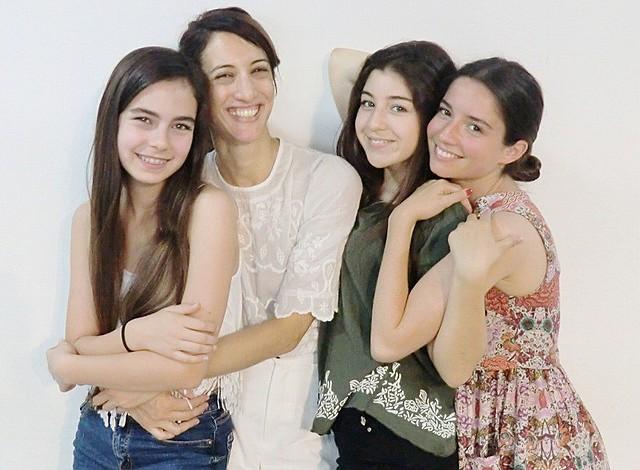トルコの5姉妹の美しき反逆描く「裸足の季節」デニズ・ガムゼ・エルギュベン監督、キャストに聞く